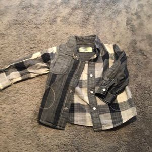 BOYS DRESS SHIRT - EXCELLENT CONDITION